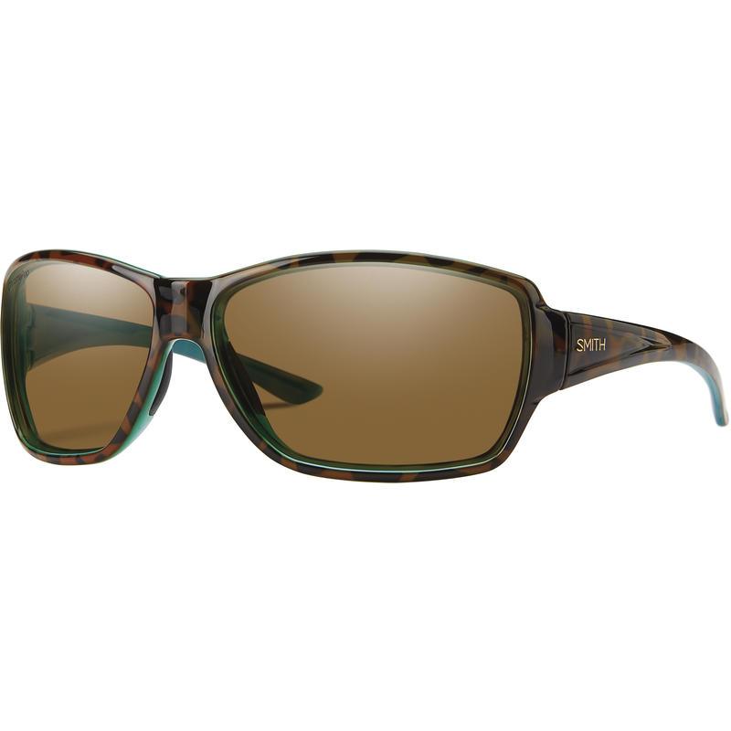 Pace Sunglasses Tortoise Marine/Polar Brown Chroma Pop