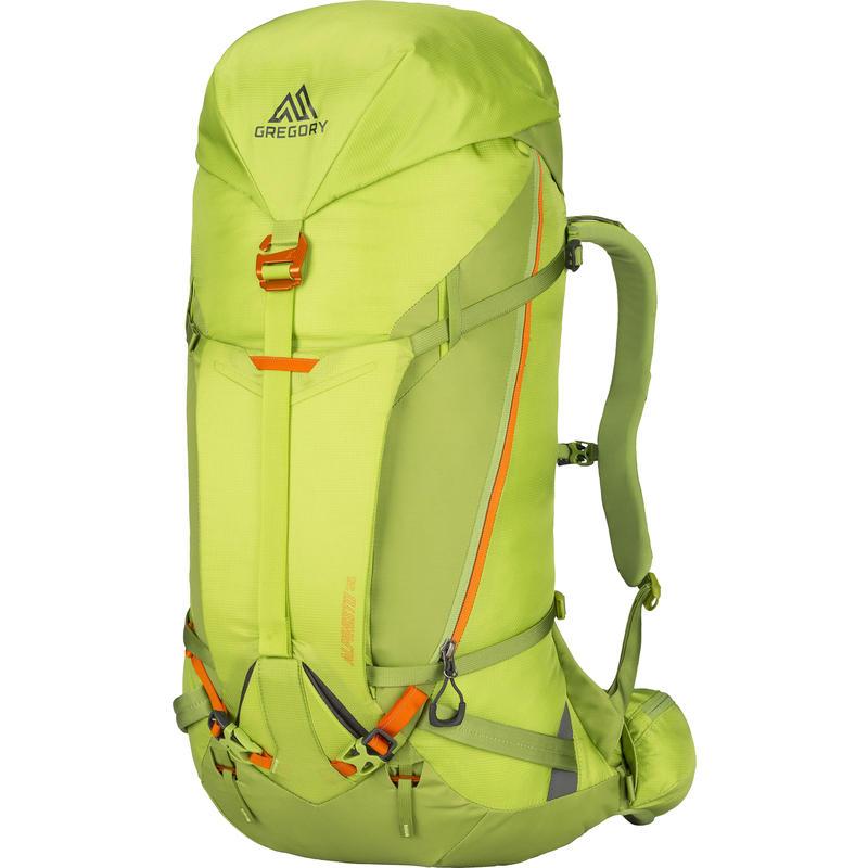 Sac à dos Alpinisto 35 Vert lichen