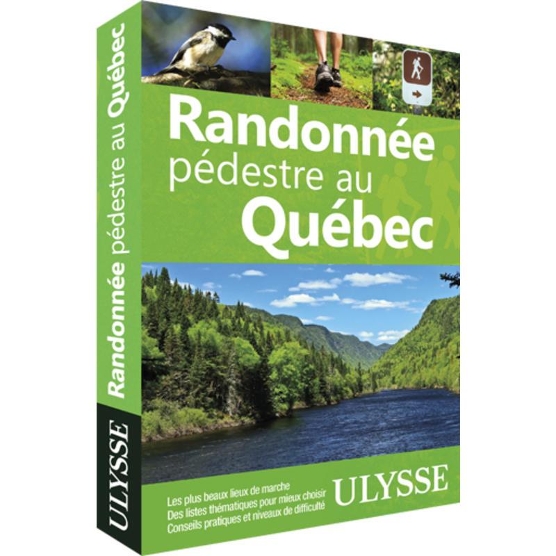 Randonnée pédestre au Québec, 8e édition