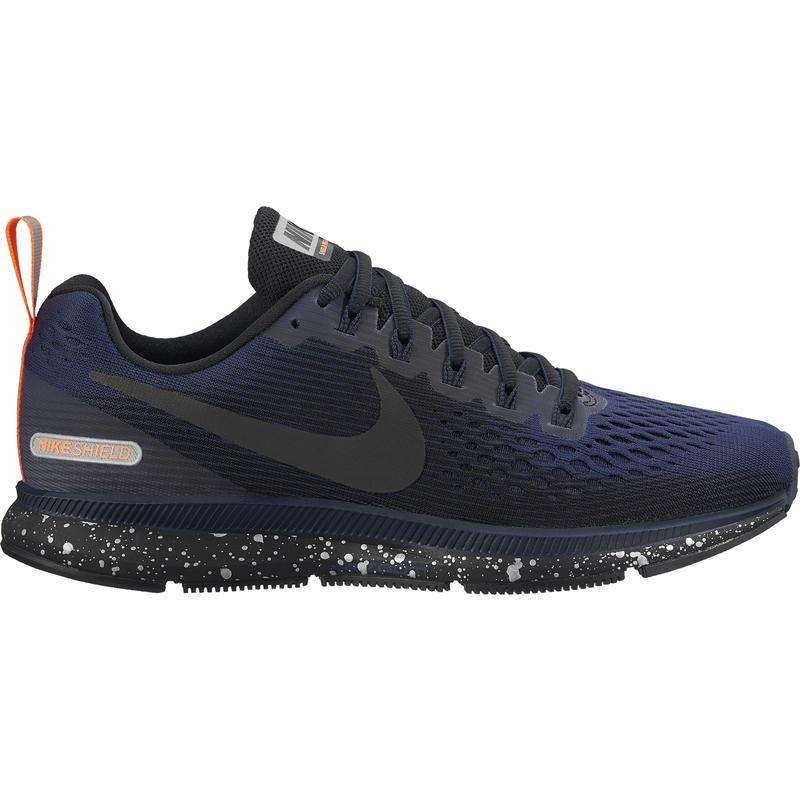 Nike Air Zoom Pegasus 34 Shield Roadrunningshoes Women S