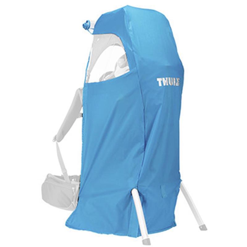 Housse imperméable pour porte-bébé Sapling Bleu Thule