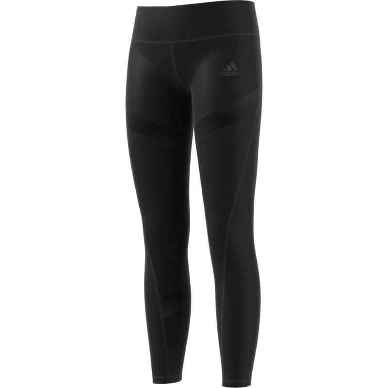 Training Warm Tight Black