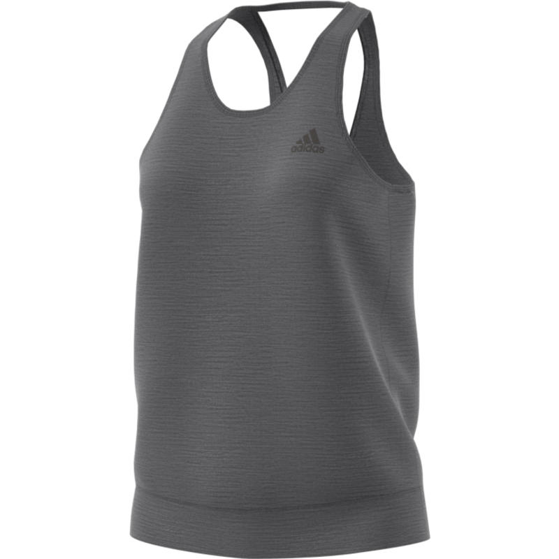 Camisole Performer Banded Gris Five