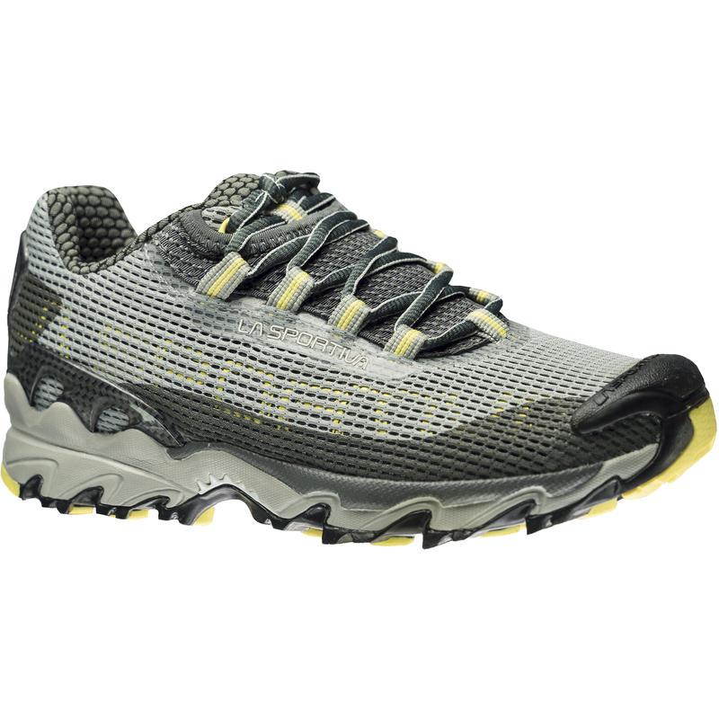 Chaussures de course sur sentier Wildcat Gris/Beurre