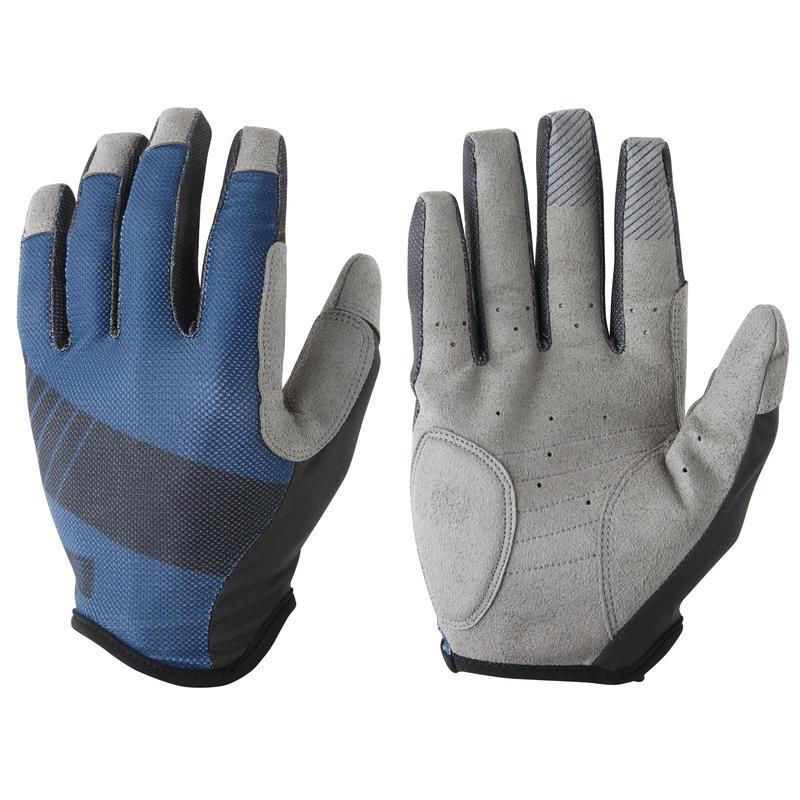 Barrage Cycling Gloves Marlin/Black