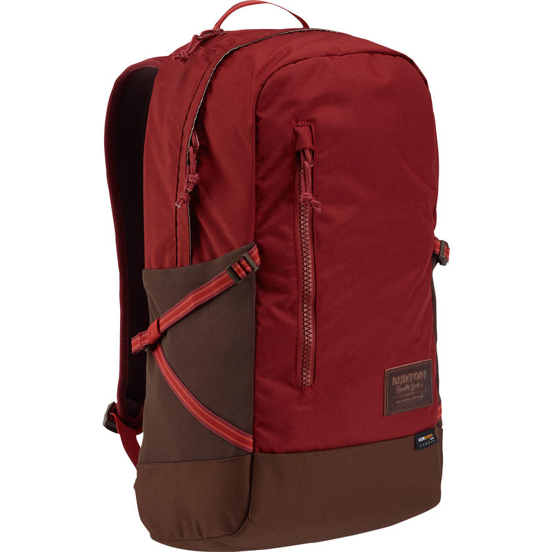 Prospect Pack Fired Brick Triple Rip Cordura