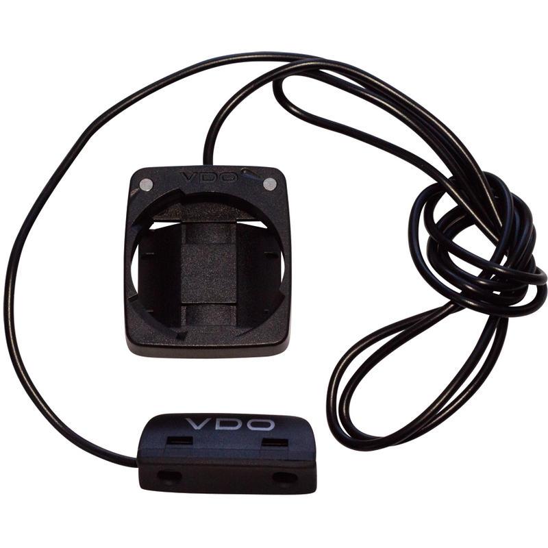 Support pour cyclomètre M-Series à fil de 180 cm