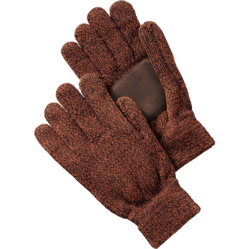Cozy Grip Gloves Sumatra Heather