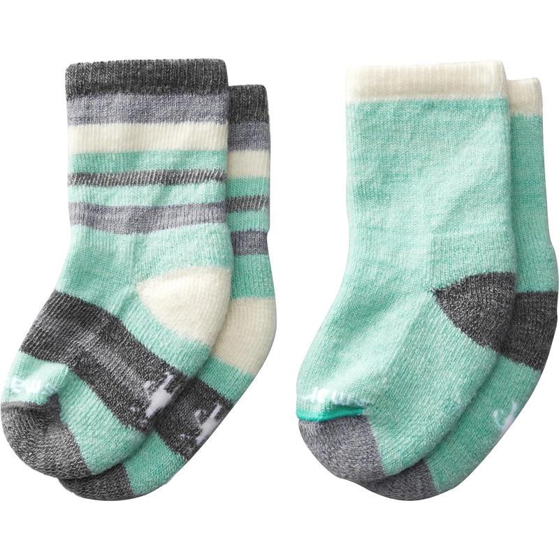 Chaussettes Sock Sampler Menthe