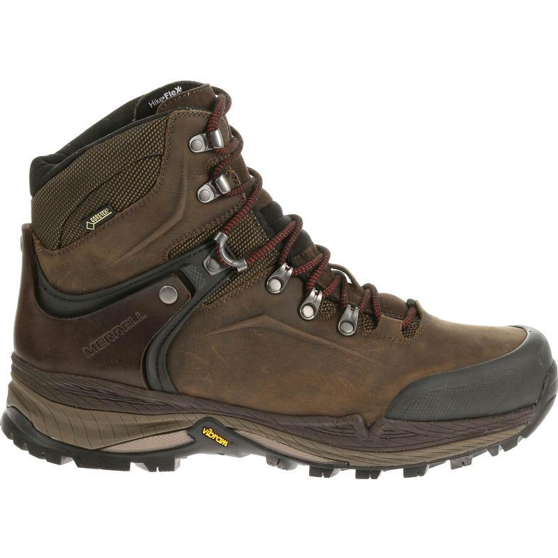Chaussures de randonnée Crestbound GTX Argile