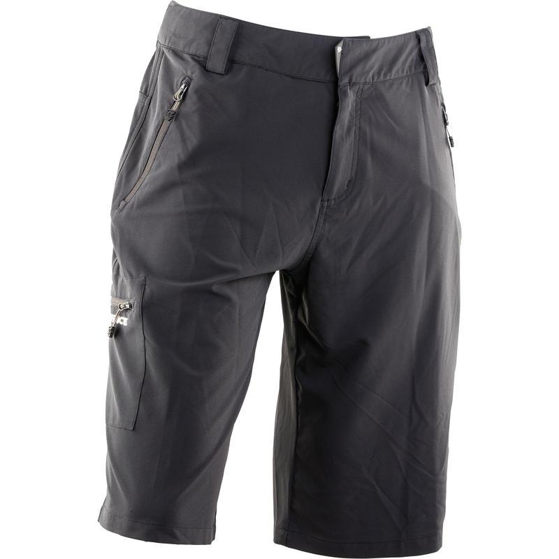 Trigger Shorts Black