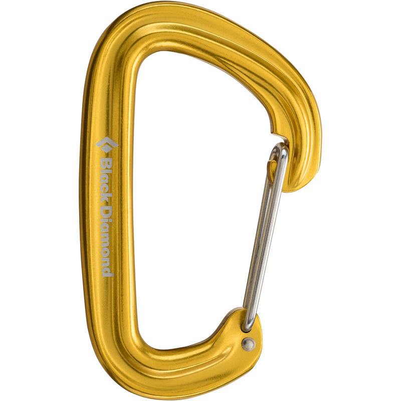 Neutrino Wire Gate Biner Yellow