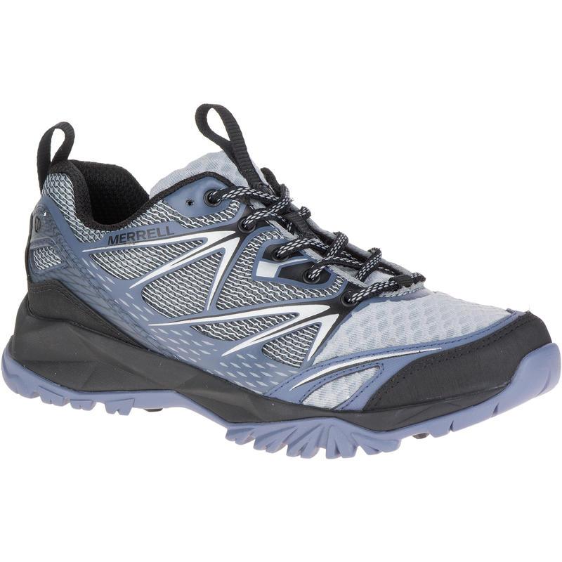 Chaussures de randonnée légère Capra Bolt Air Folkstone