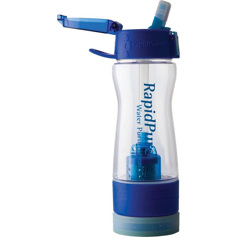 Intrepid Water Bottle w/ Pioneer Purifier