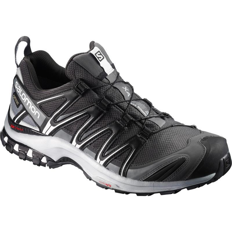 Chaussures de course sur sentier XA Pro 3D GTX Aimant/Noir