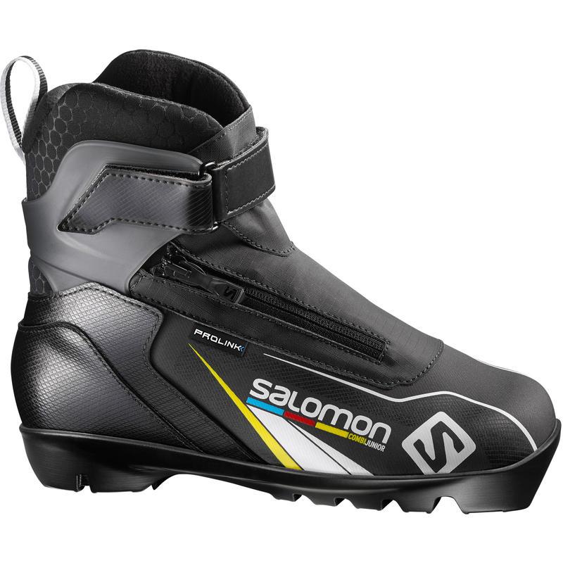 Bottes de ski Combi Jr Prolink