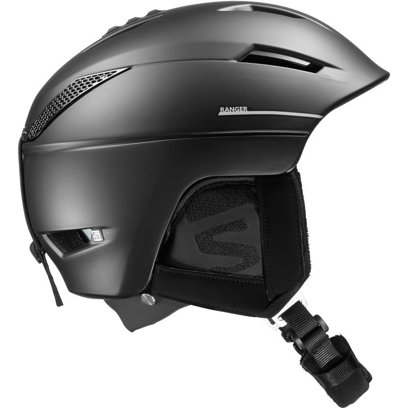 Casque Ranger 2 Custom Air Noir