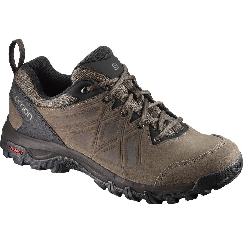 Chaussures Evasion 2 LTR Bungee/Kaki d