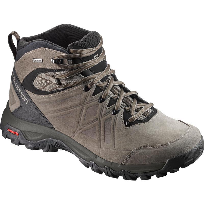 Chaussures de randonnée légère Evasion 2 LTR GTX Bungee/Kaki d