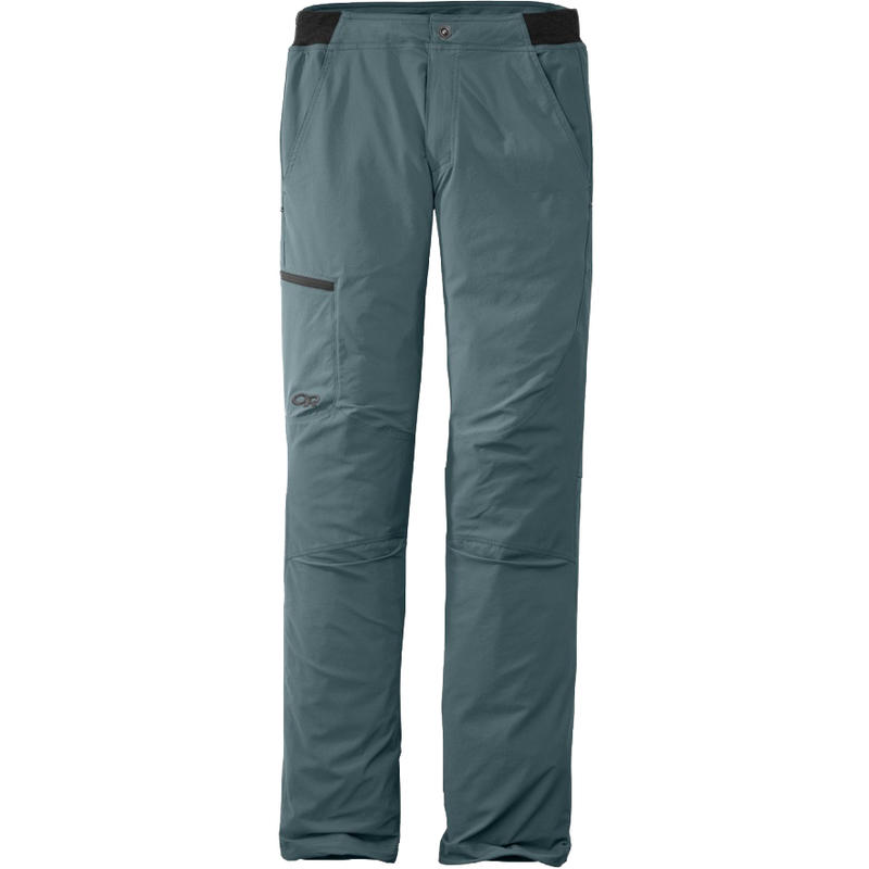 Ferrosi Crag Pants Shade