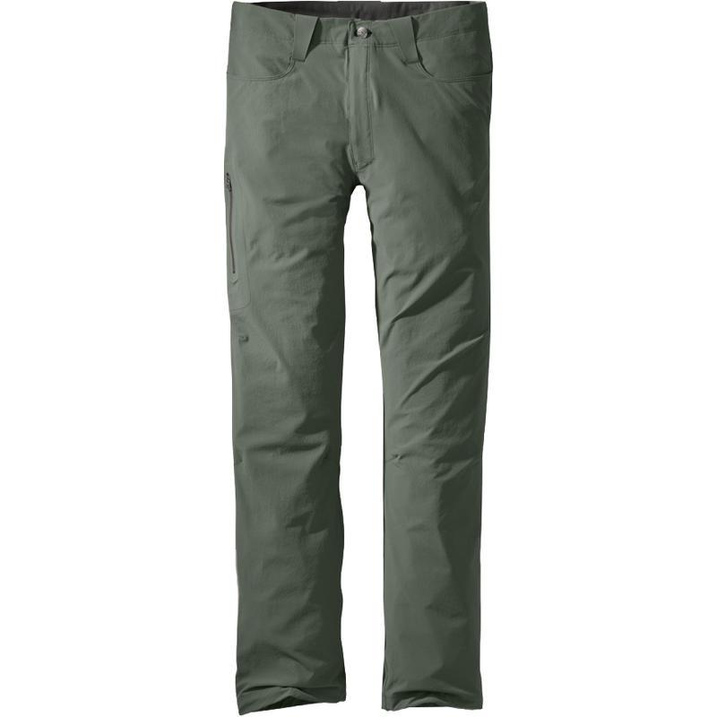 Pantalon Ferrosi Sauge