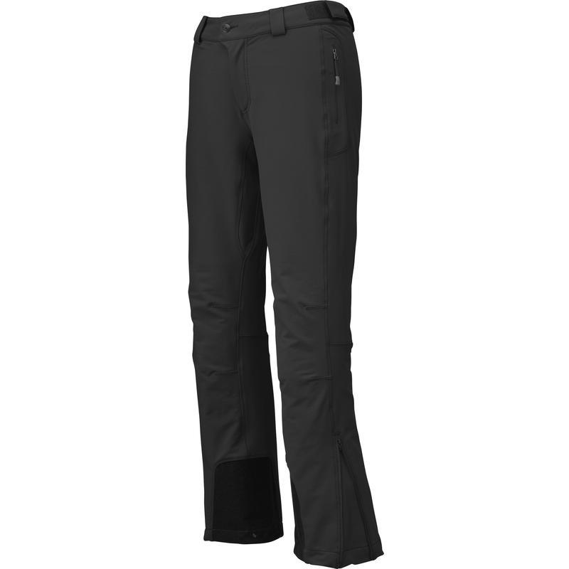 Pantalon Cirque Noir