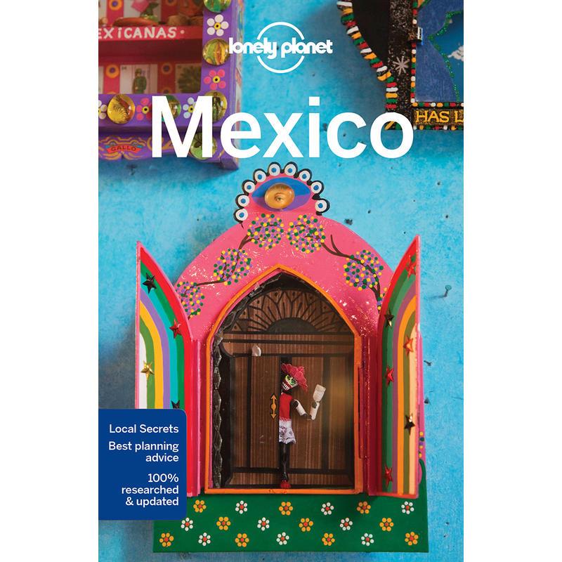 Mexico 15th Edition