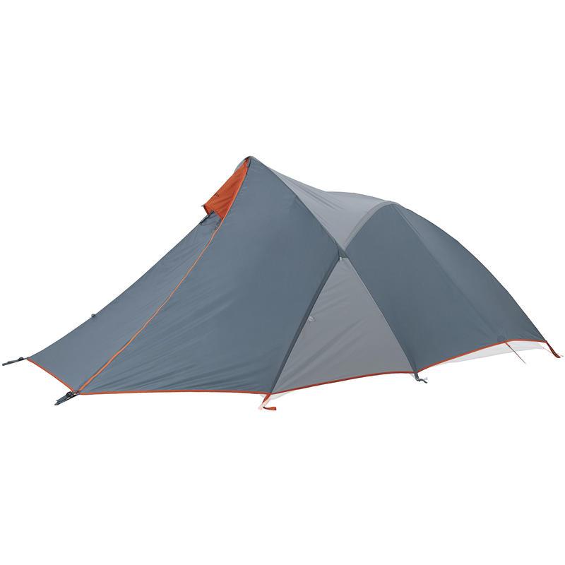 Double toit pour tente Tarn 3 Bleu fumée/Carotène