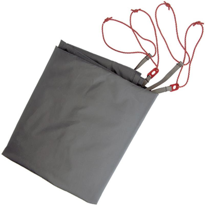 Toile de sol pour tente Hubba Hubba NX Gris