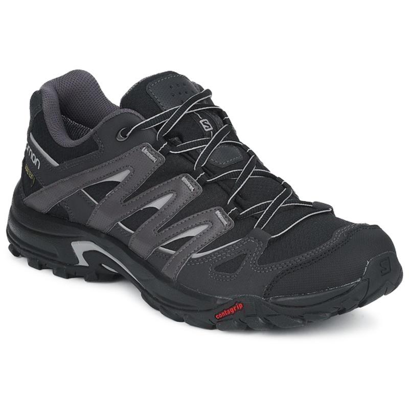 Chaussures de randonnée légère Evasion 2 GTX Asphalte/Noir
