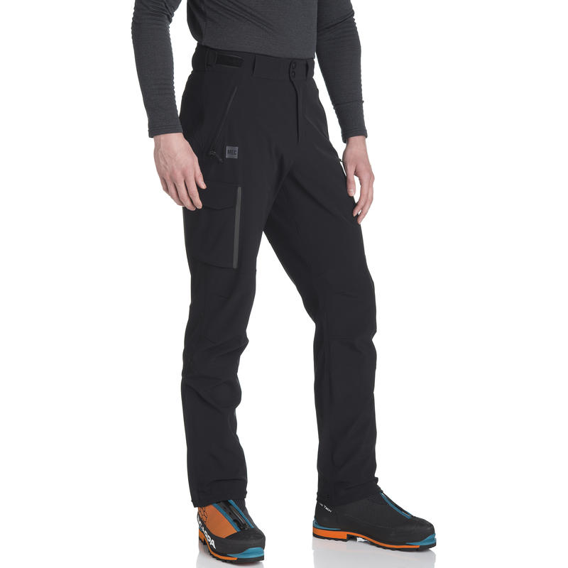 Pantalon Uptrack Noir
