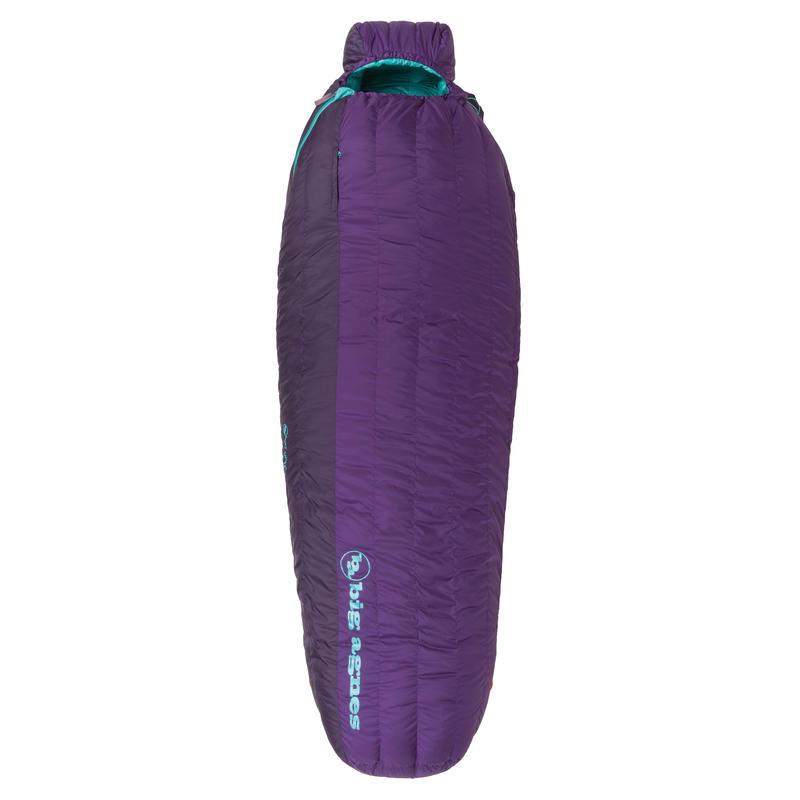 Sac de couchage Roxy Ann -9C Pourpre