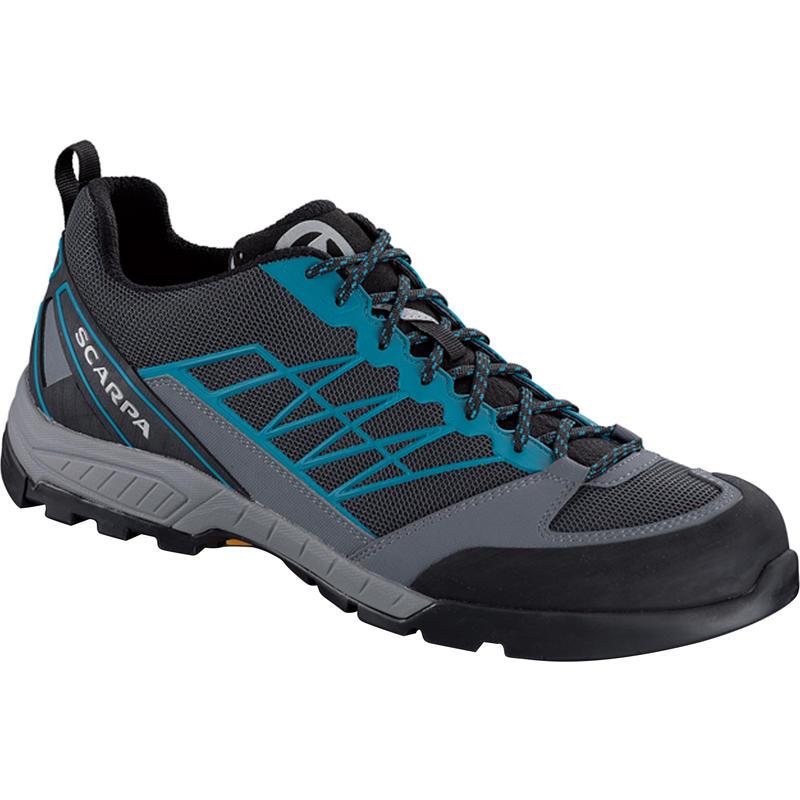 Chaussures de randonnée légère Epic Lite Gris foncé/Lime