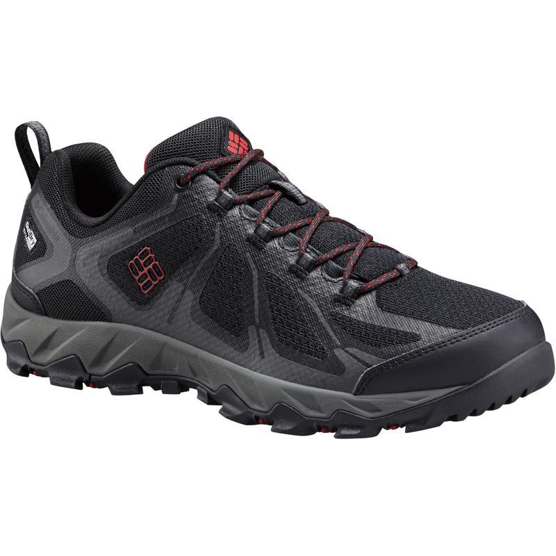 Chaussures Peakfreak XCRNS II XCEL Low Outdry Noir/Fusée