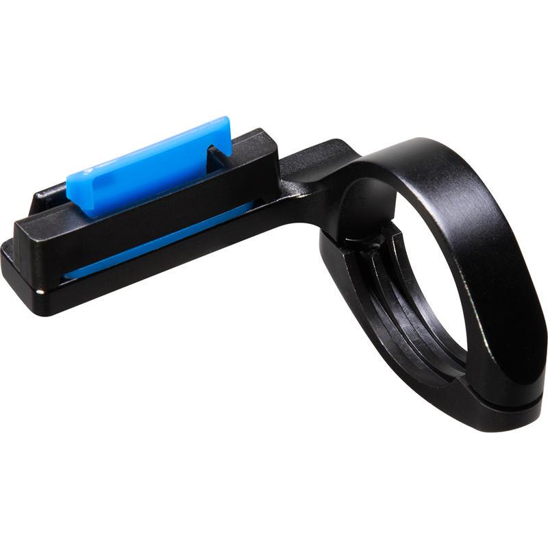 Support de guidon pour cyclomètre Dash (31,8 mm) Noir