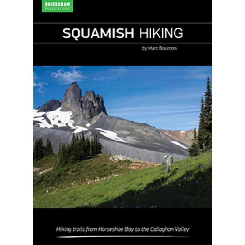 Squamish Hiking