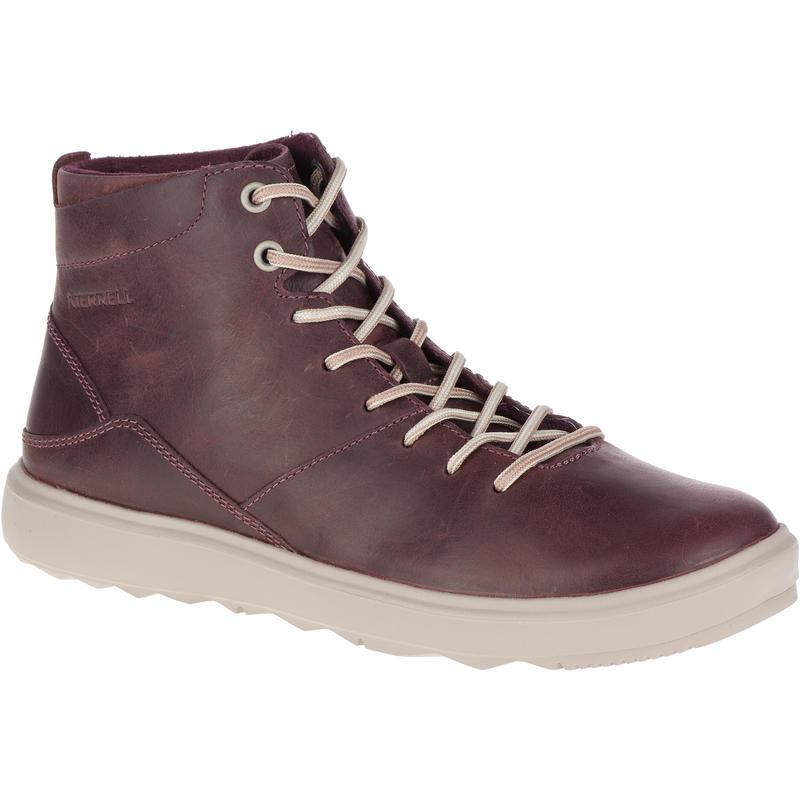 Chaussures mi-hautes Around Town Myrtille
