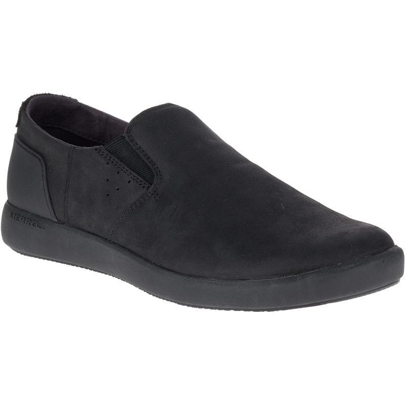 Chaussures Freewheel Moc Noir