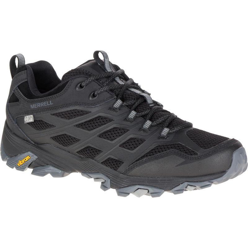 Chaussures de randonnée légère imp.Moab FST Noire
