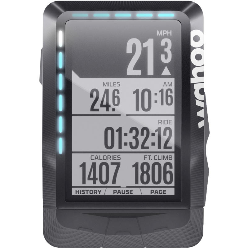 Cyclomètre GPS ELEMNT Noir