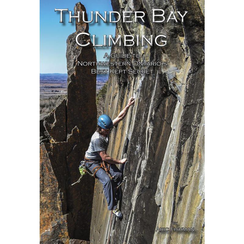 Thunder Bay Climbing