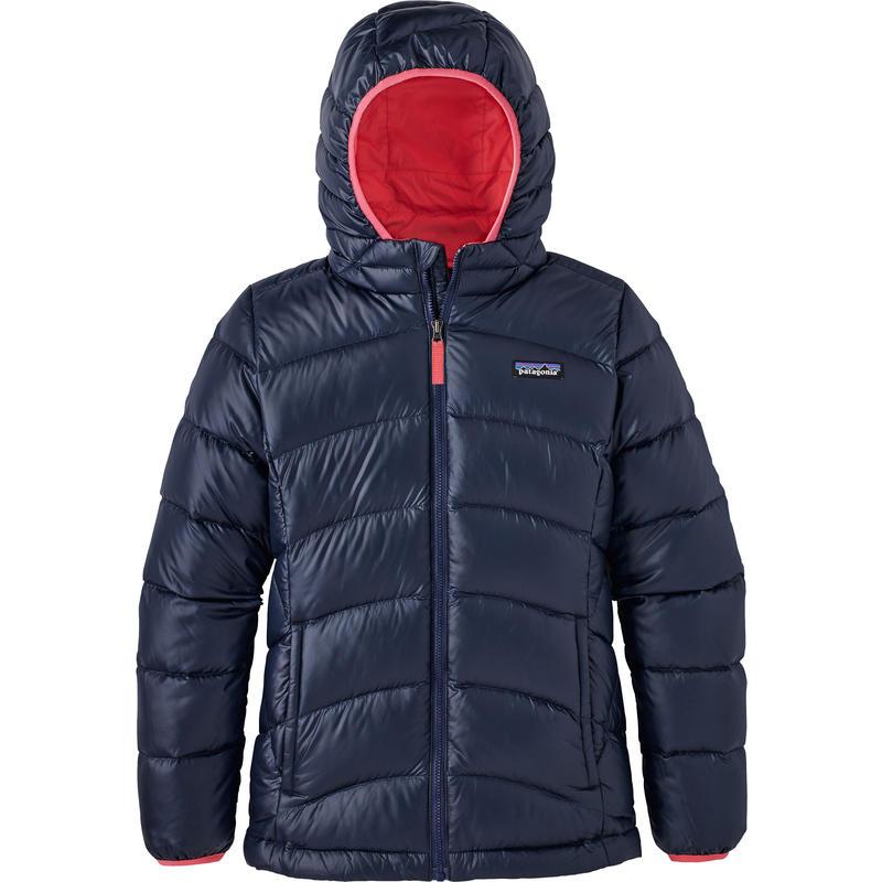 Manteau en duvet Hi-Loft Bleu marine