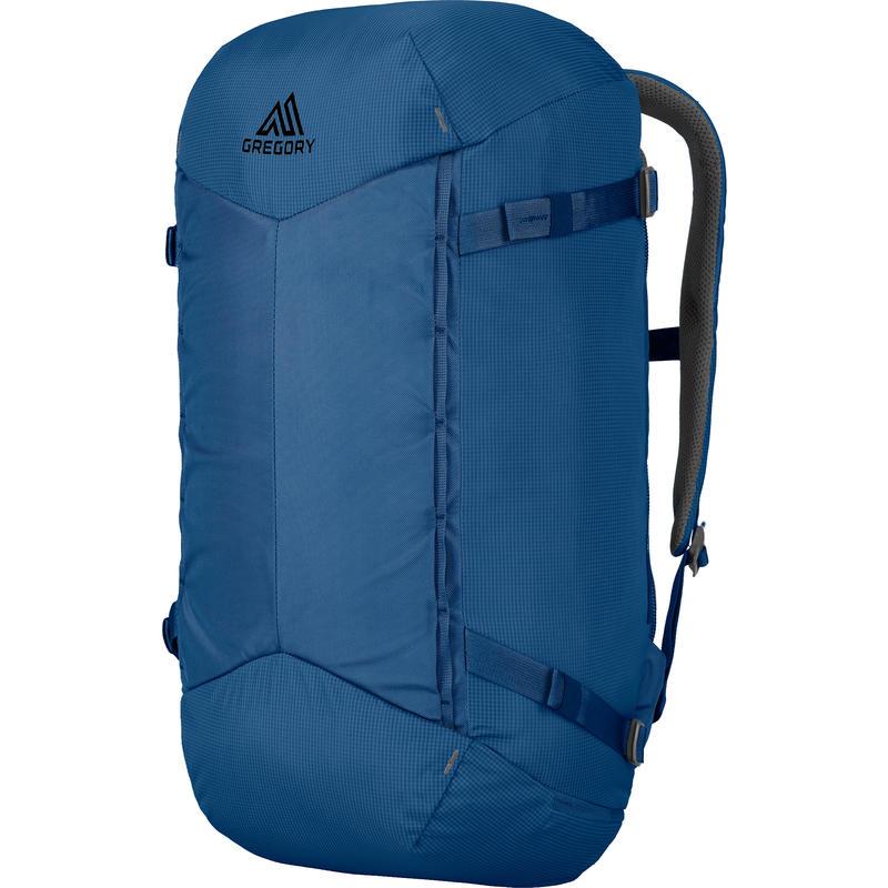 Sac de voyage Compass 40 Bleu indigo