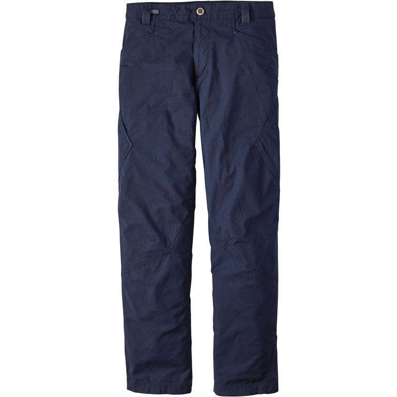 Pantalon Venga Rock Bleu marine/Bleu marine
