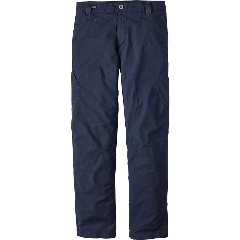 Venga Rock Pants Navy Blue w/Navy Blue