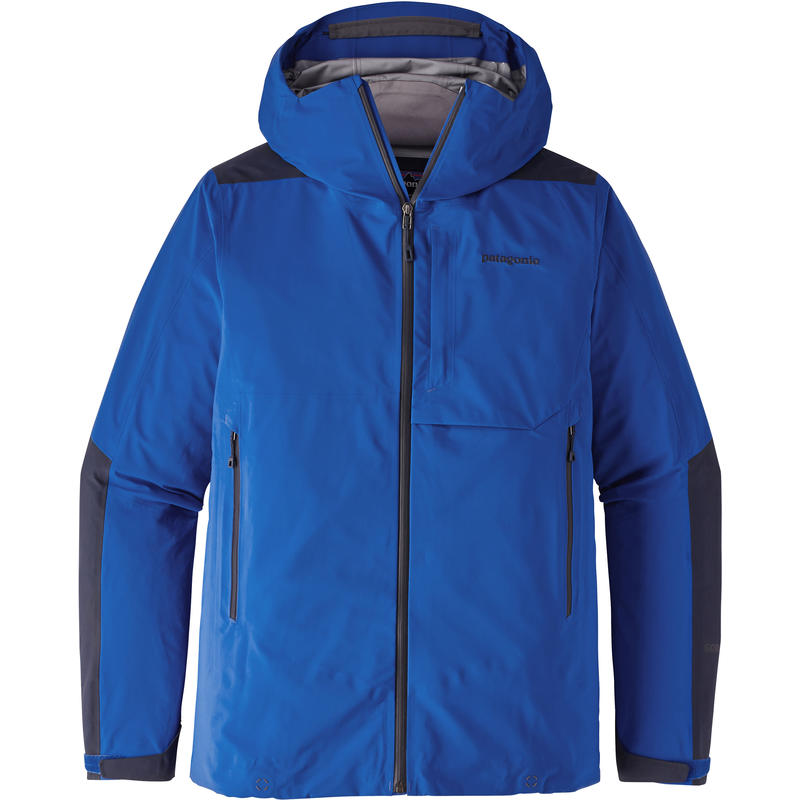 Refugitive Jacket Viking Blue
