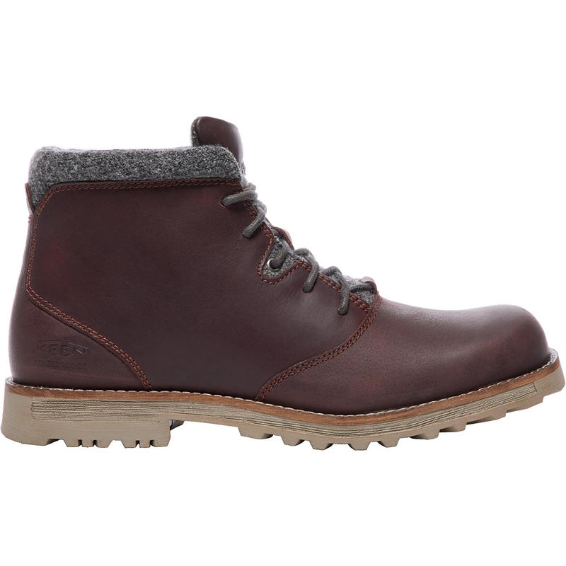 Chaussures imperméables The Slater Gibraltar/Corbeau