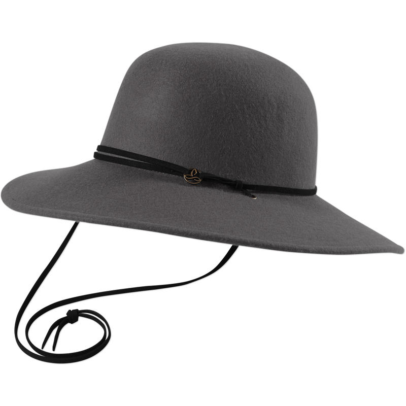 Stevie Wool Hat Moonrock