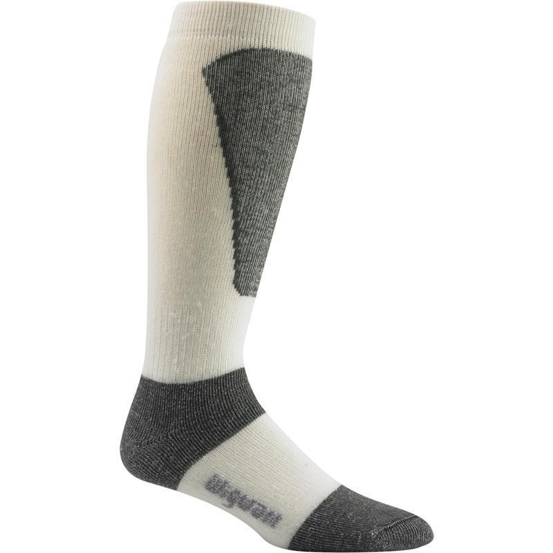 Snow Sirocco Socks White