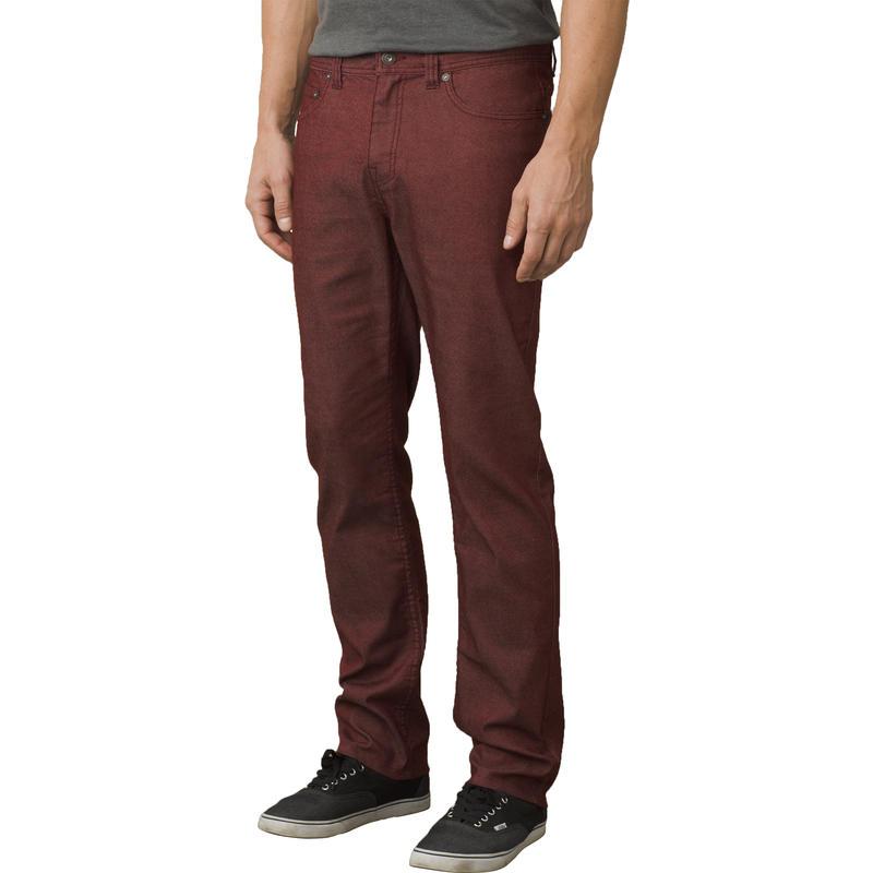 Jeans Bridger Raisin sec
